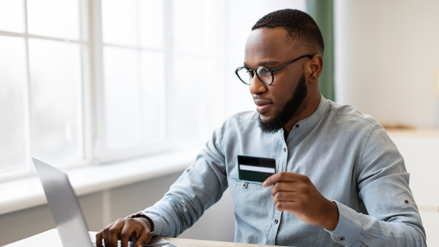 Why You Should Consider a Credit Card for Your Business
