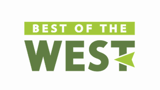 NCMIC Wins Best of the West Award