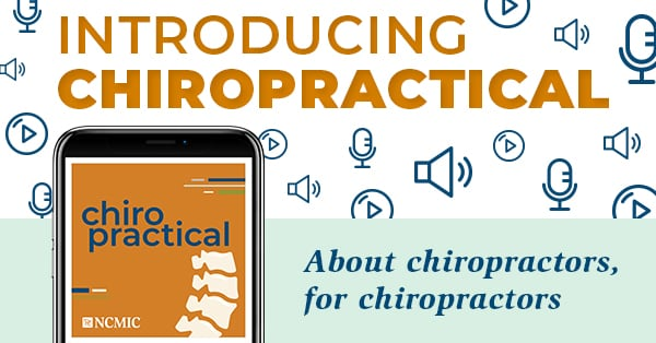 Episode 1: Welcome to Chiropractical