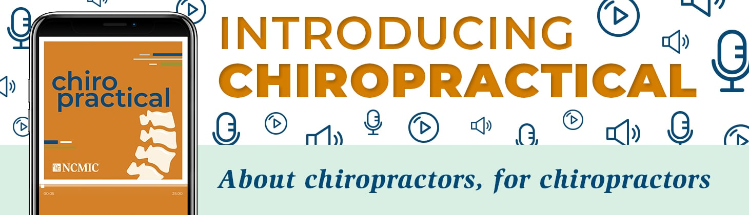 Introducing Chiropractical - About chiropractors, for chiropractors