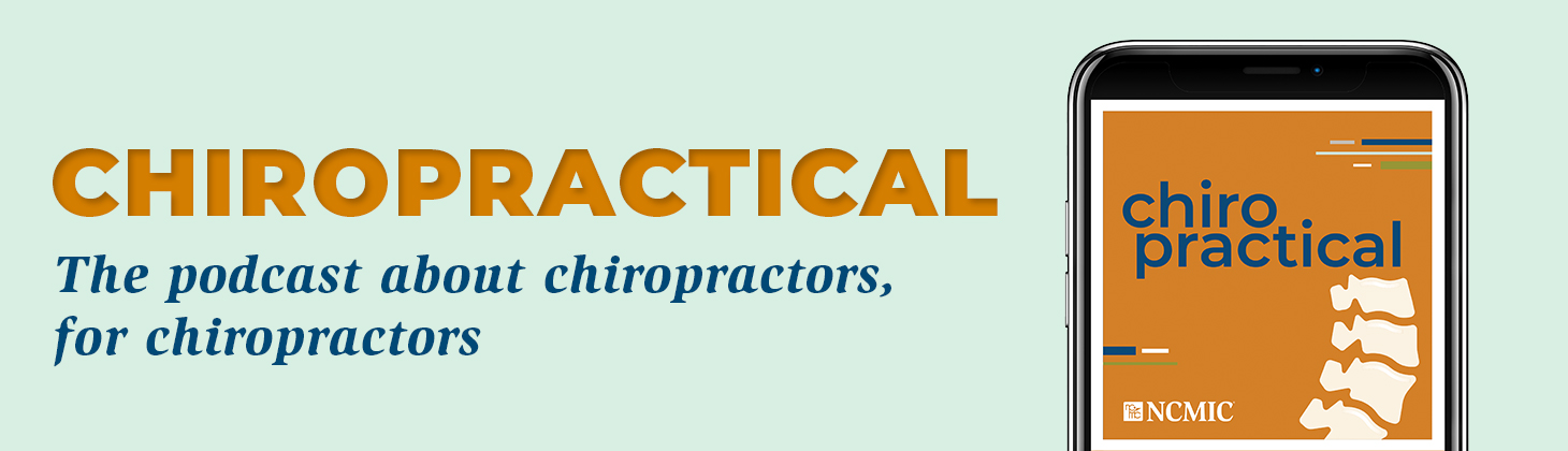 Chiropractical Podcast