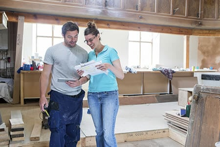 How Home Improvements Affect Your Insurance