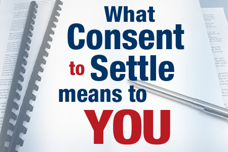 Top Attorneys Explain Importance of True Consent to Settle