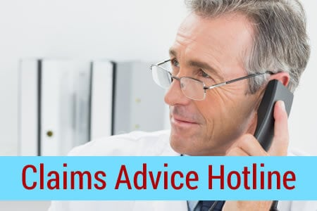 Call Without Jeopardizing Your Claims-Free Status