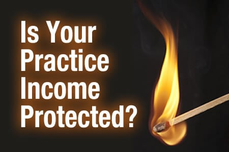 Is Your Practice Income Protected?