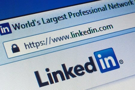 Creating a Business Page on LinkedIn