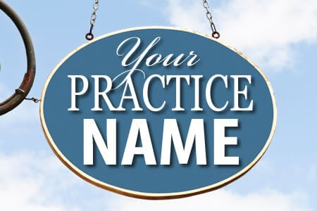 5 Tips for Naming Your Practice