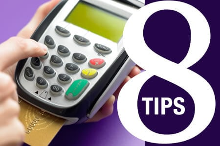 8 Tips to Help You Shop for Credit Card Processing
