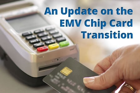 EMV Cards: Where We Are Today