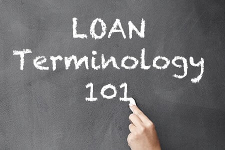 Cutting Through the Loan Lingo