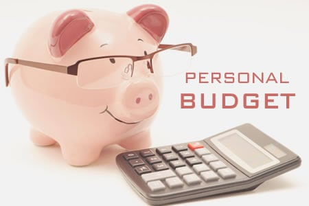 The Need for a Personal Budget