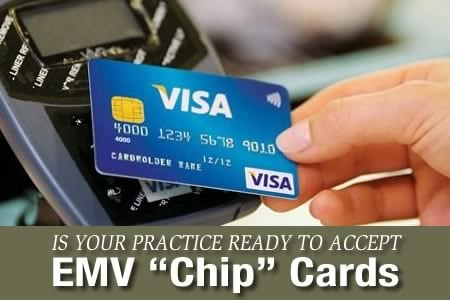 Is Your Practice Ready to Accept EMV
