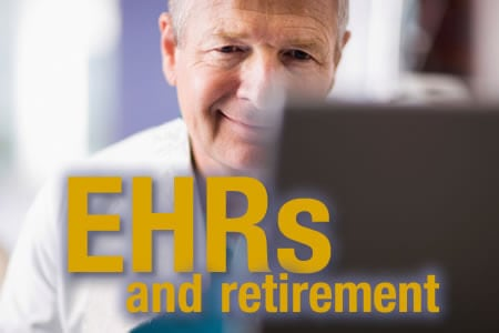 Why Electronic Health Records Are Important When Considering Retirement