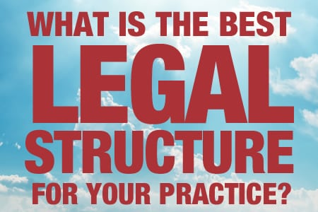 Tips for Determining Your Legal Structure