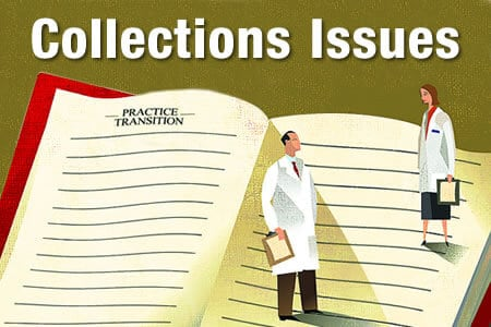Practice Issue: Approach to Collections