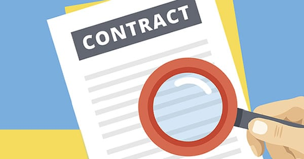 Problem Areas with Contracts