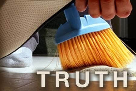 The Problem With Sweeping Things Under The Rug Ncmic