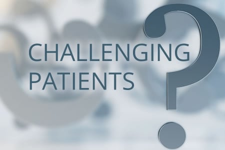 Challenging Patient: Should I End the Doctor Patient Relationship