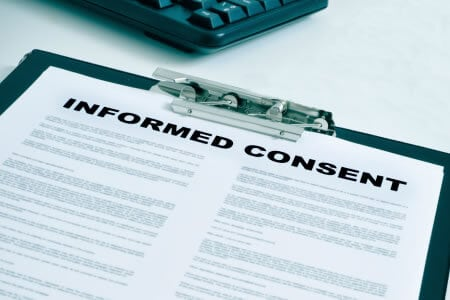 Is Informed Consent Really Necessary?