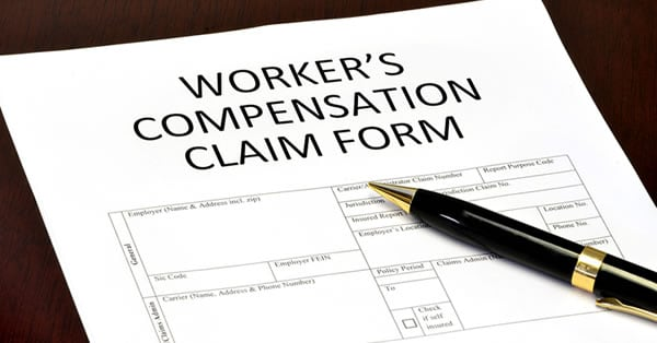 Reporting Workers' Compensation Claims