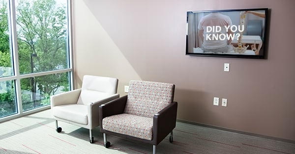 Could Digital Signage be an Effective Communication Tool in Your Office?