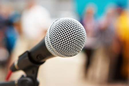 Public Speaking - Sharing Your Expertise