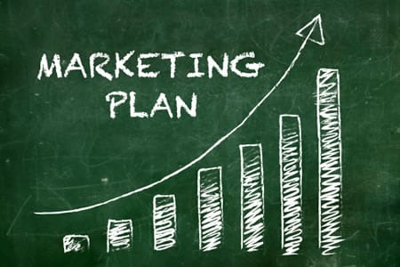 Designing Your Marketing Plan