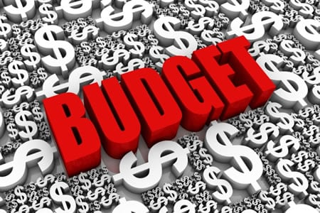 Developing practical and realistic budgets