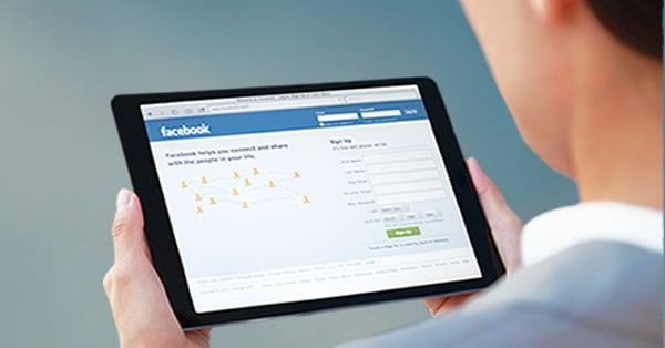 Should I Friend a Patient on Facebook?