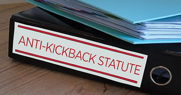 About the Anti-Kickback Statute