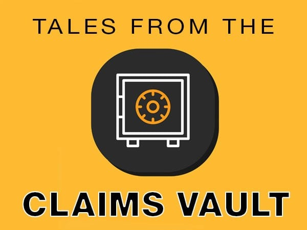 Tales from the Claims Vault: Breast Implant Rupture
