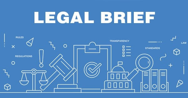 Legal Brief: An Insider΄s View of a Recent Decision
