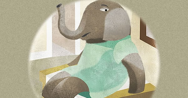 The Elephant in the Treatment Room