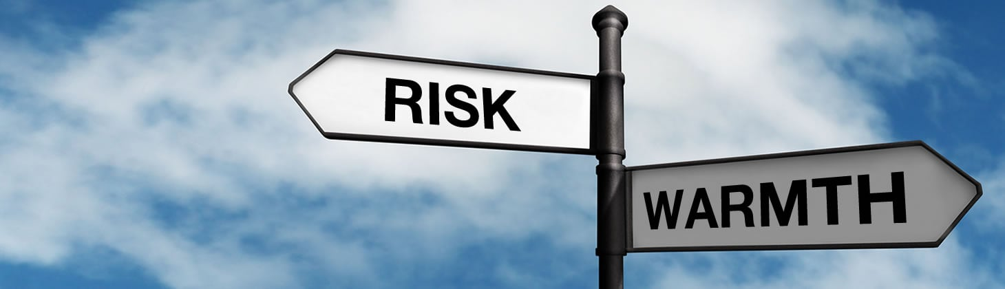 Should I Be Concerned About Risk If I'm Not Personable?