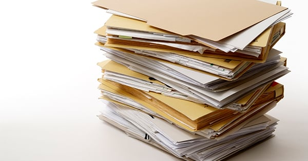Should My Patient Records Stay with the Practice When I Relocate?