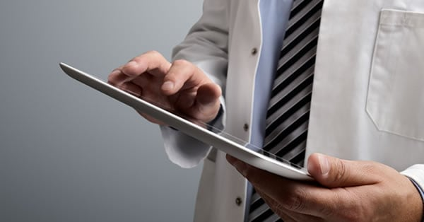 The Risks of EHRs in Your Practice