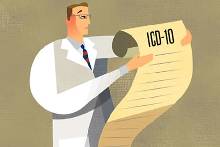 ICD-10 Implementation Strategies